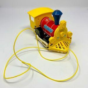 Toot-Toot 1964 vintage train 🚂 kids toy 643 used